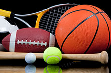 Sports & Recreation Clubs & Organizations
