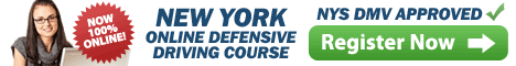 Online Defensive Driving Course NY Safety Council