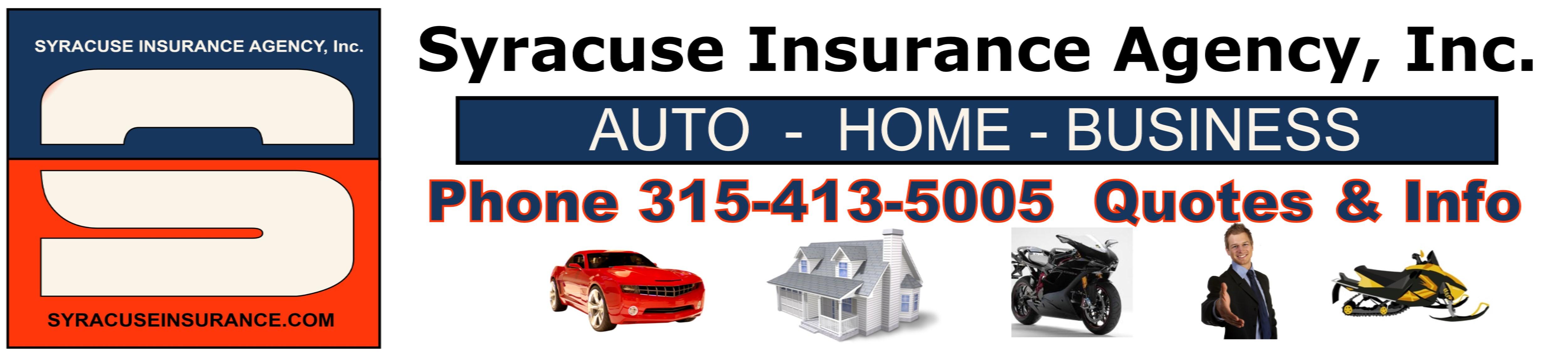 Car insurance in syracuse ny 13